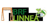 Bostadsrättsföreningen Brf Linnea – Västra Eriksberg Logo